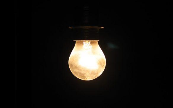лампочка электроэнергия