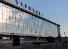 ФАС оштрафовала аэропорт Иркутска