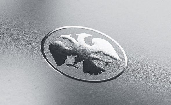 логотип банка россии